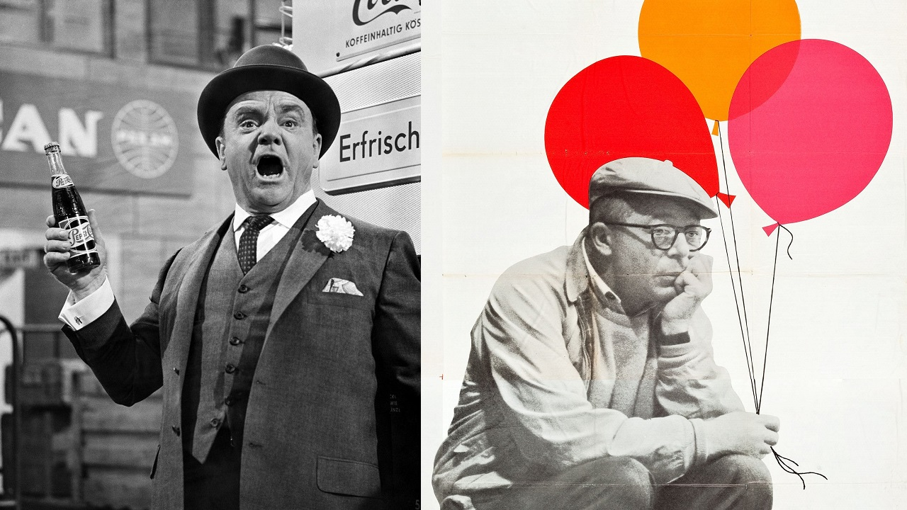 TSFF30: Uno, due, tre! Le Berlino di Billy Wilder