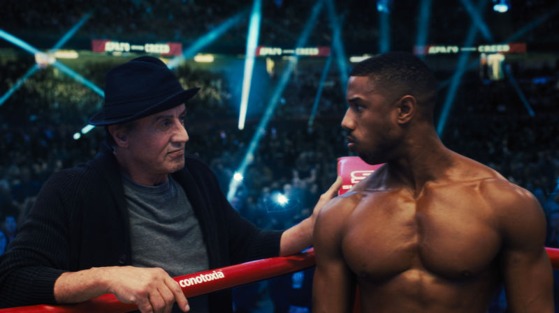 creed 2 recensione