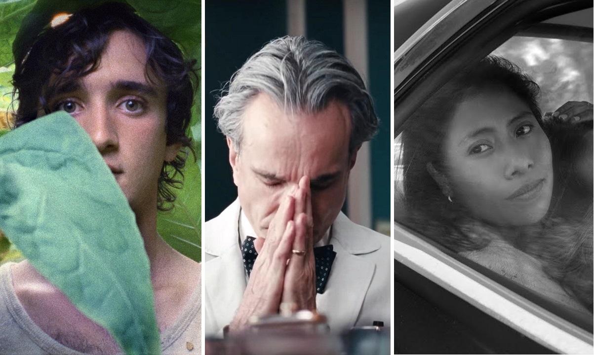 Migliori film del 2018 consigli