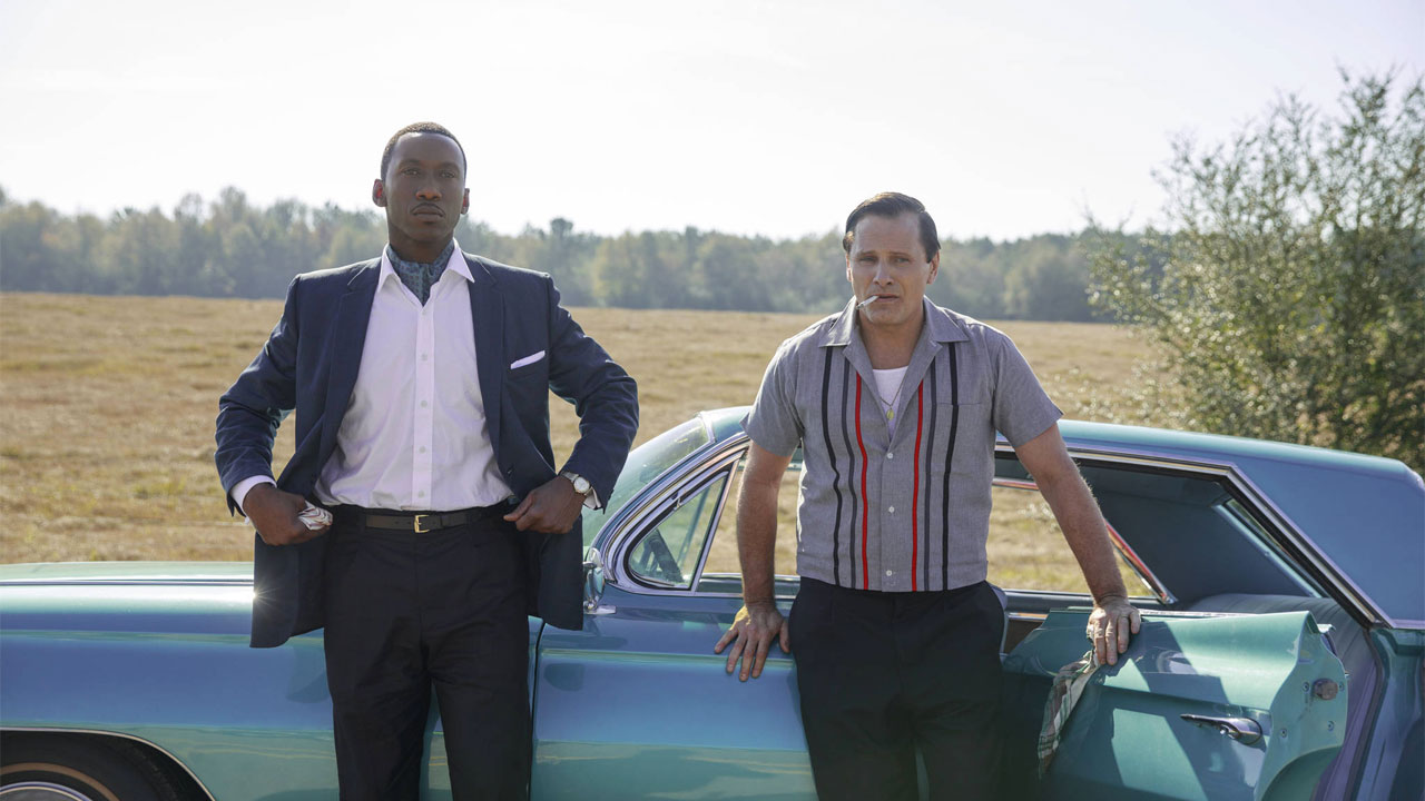 Green Book è il buddy movie dell'anno