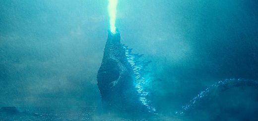 godzilla II king of the monsters recensione