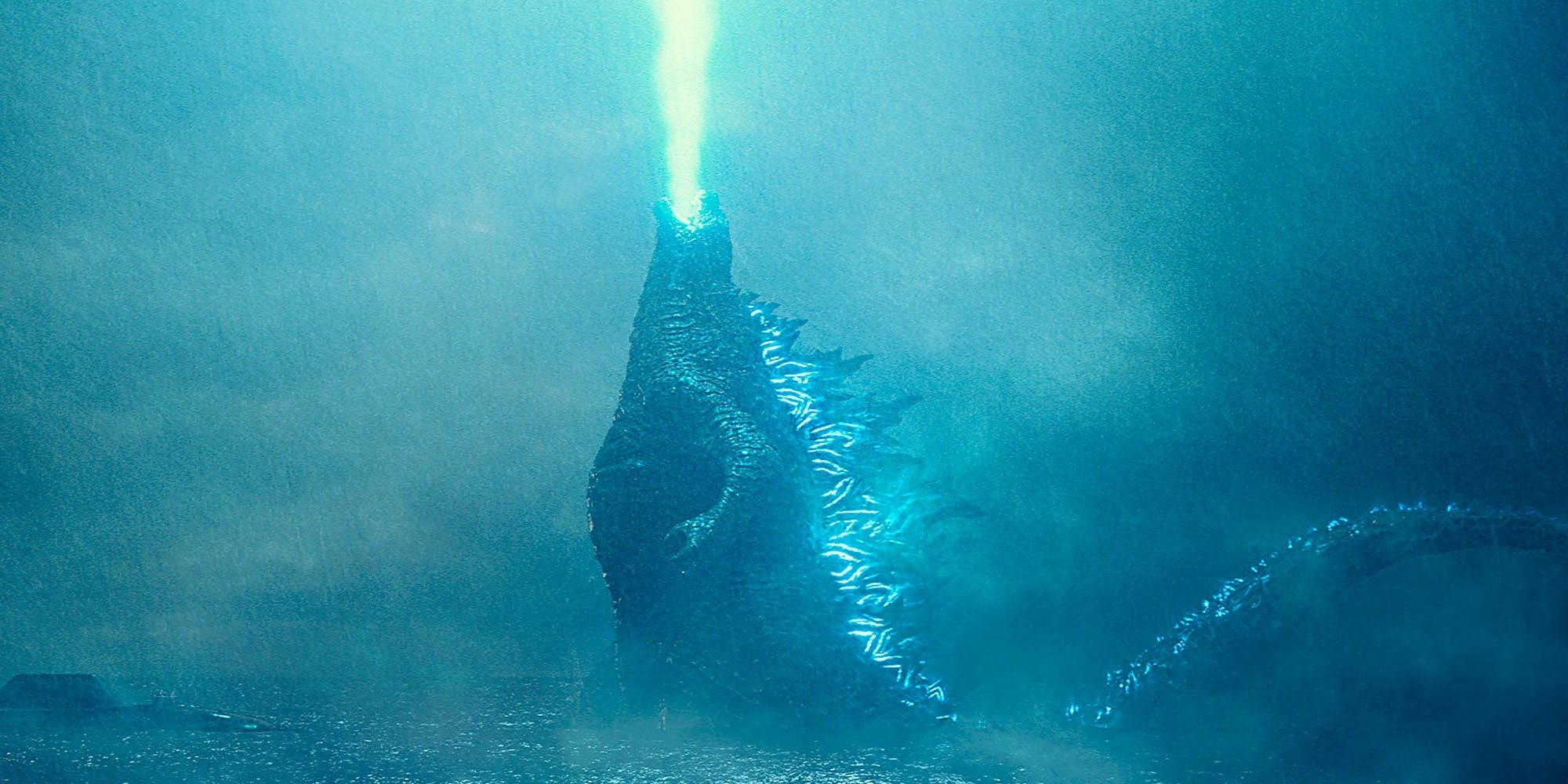 Godzilla II – King of the Monsters, all hail the King!