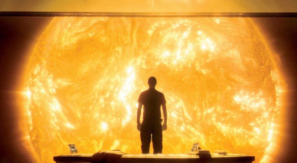 La parabola mistico-religiosa di Sunshine