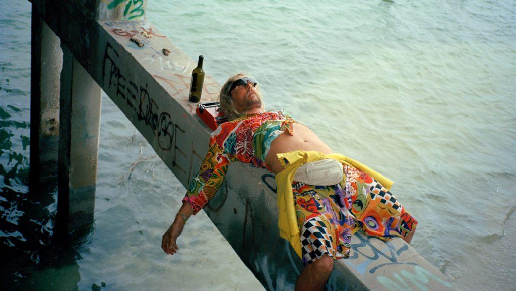 Beach Bum Korine recensione film
