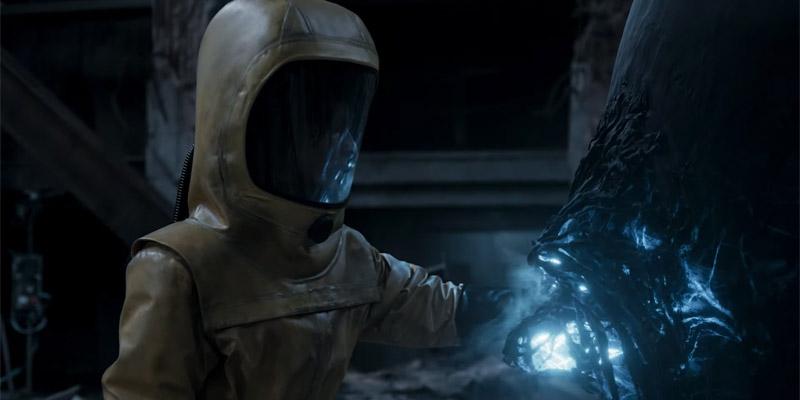 Un fugace sguardo alla seconda stagione di Dark