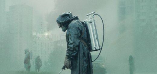 chernobyl recensione