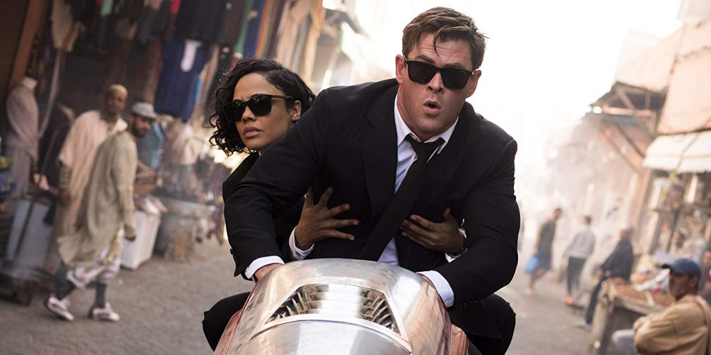 mib international recensione