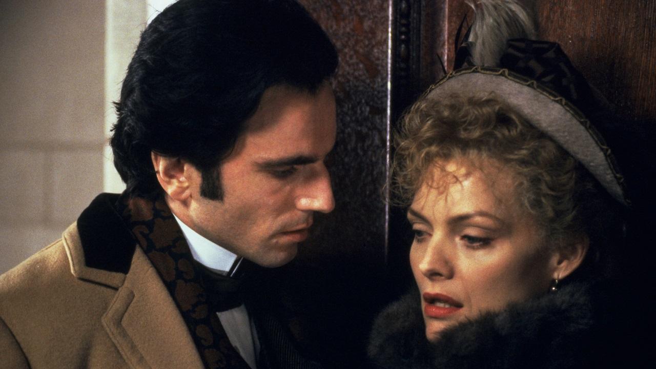 L'età dell'innocenza di Martin Scorsese: una grande opera in costume