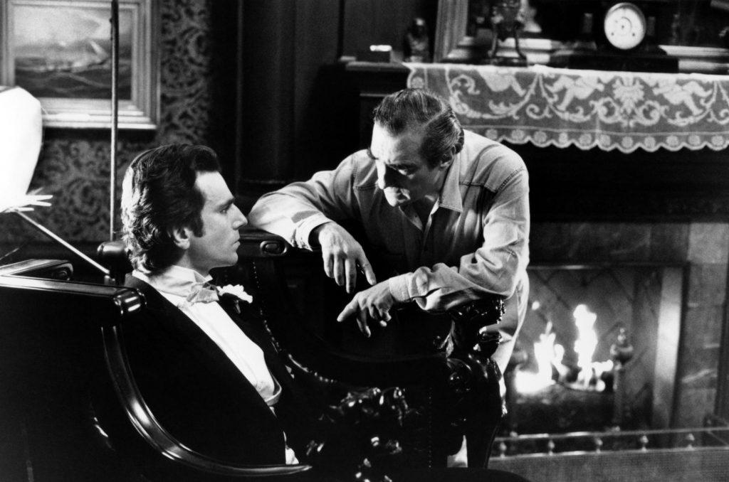 Scorsese Daniel Day Lewis Età Innocenza