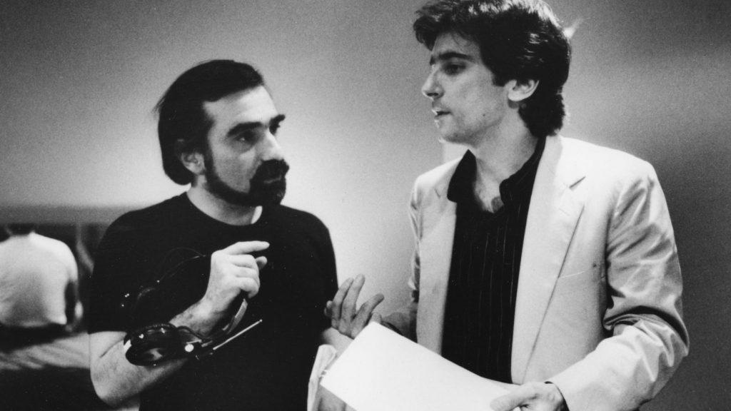Scorsese Fuori Orario Analisi Film