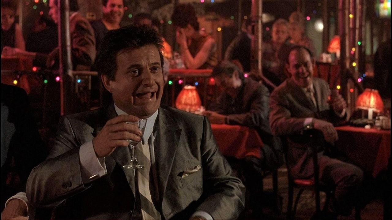 Perché Goodfellas è la quintessenza del cinema gangster