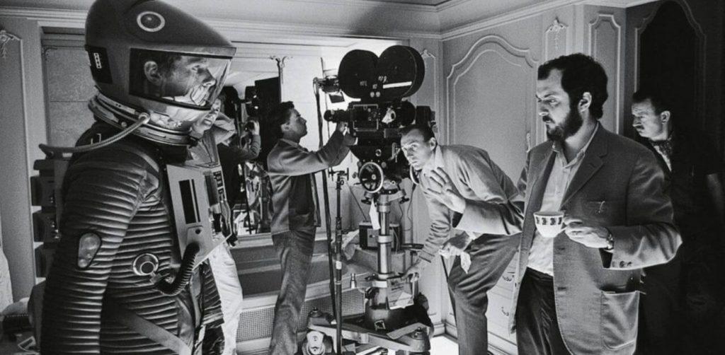 Kubrick 2001 Odino Ulivieri LIbro