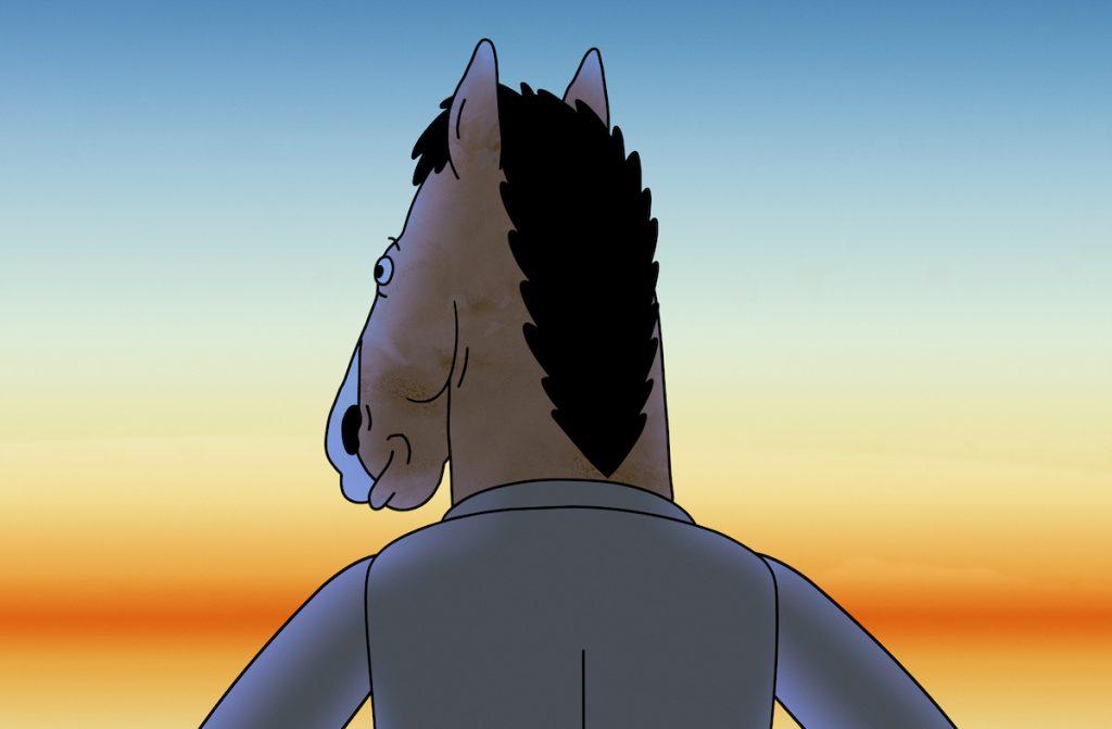 bojack horseman 6 recensione