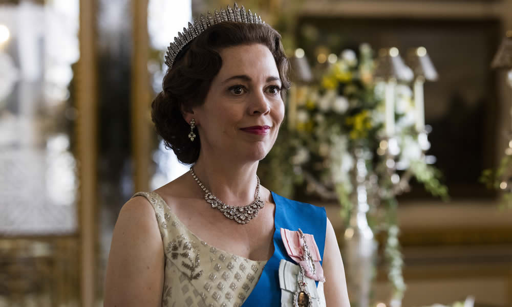 the crown 3 recensione