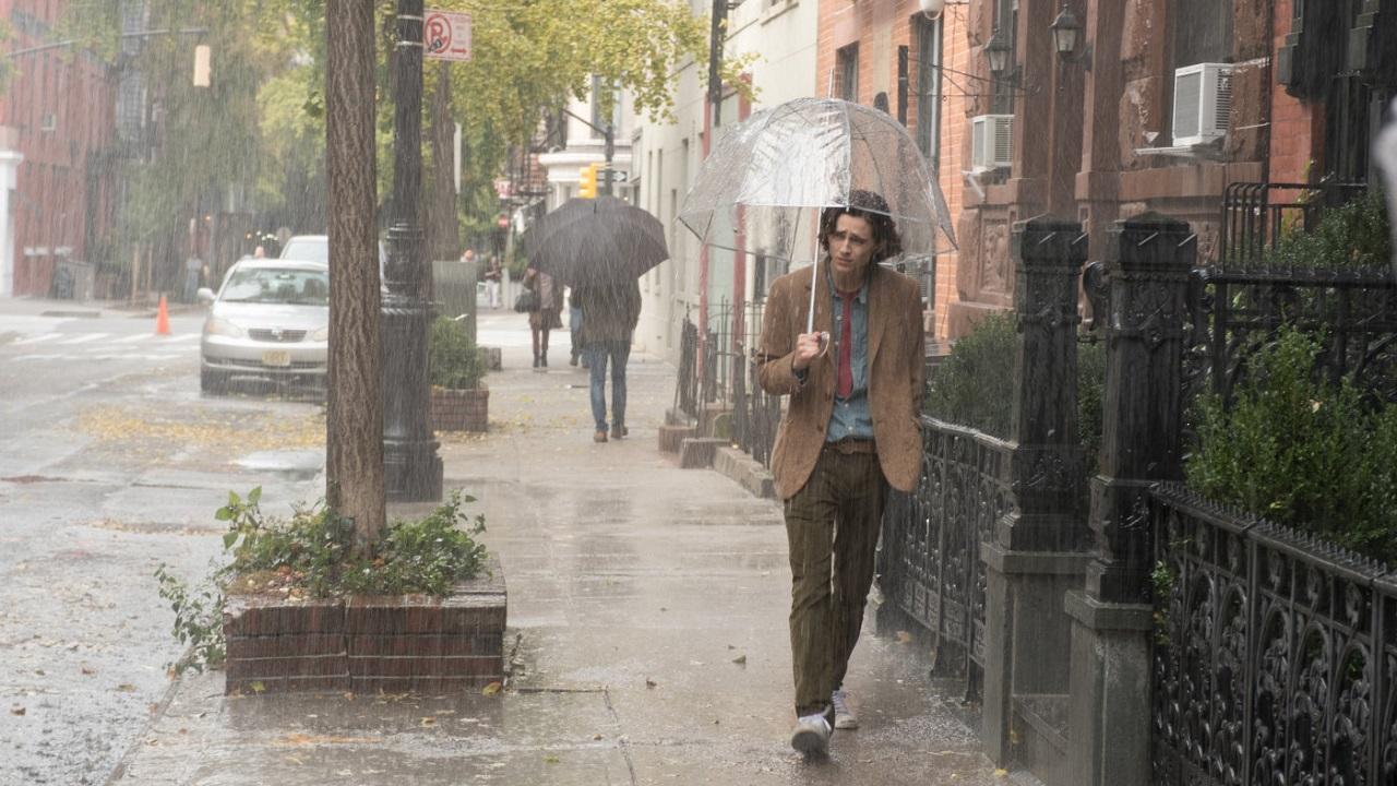 La scommessa persa di A Rainy Day In New York