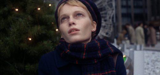 Rosemary's Baby Christmas