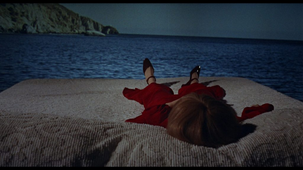 Rosemary's baby recensione film