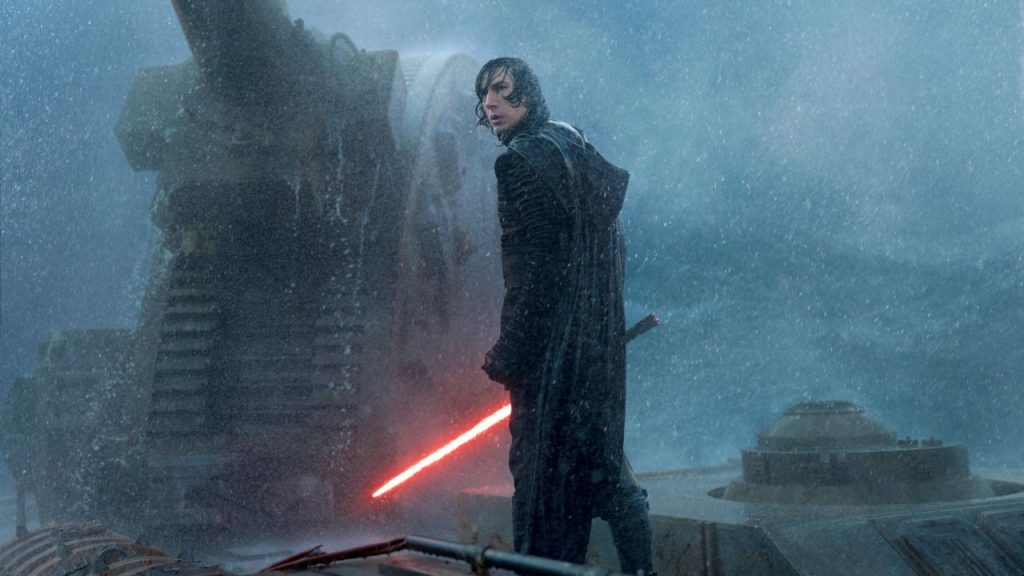 star wars l'ascesa di skywalker recensione