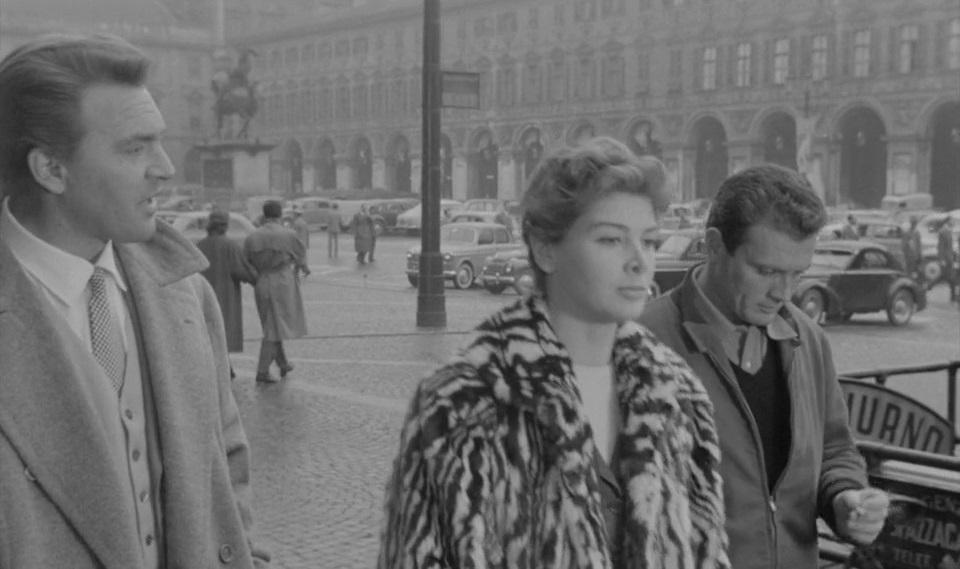 Le Amiche di Antonioni: una Torino che cambia