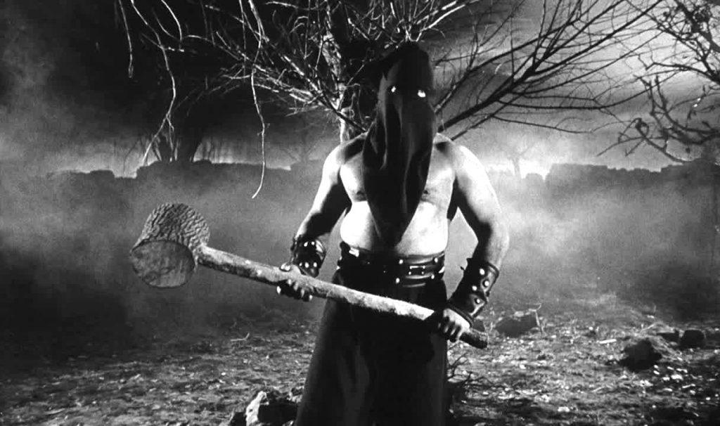 la maschera del demonio mario bava