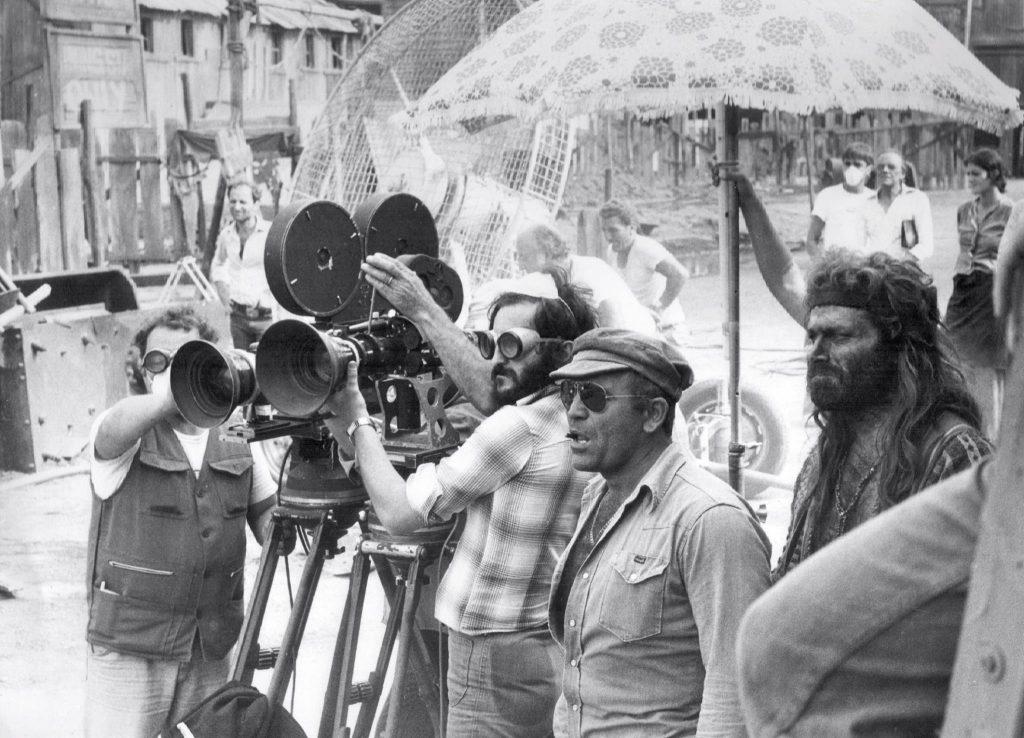 Keoma Castellari recensione film Franco Nero