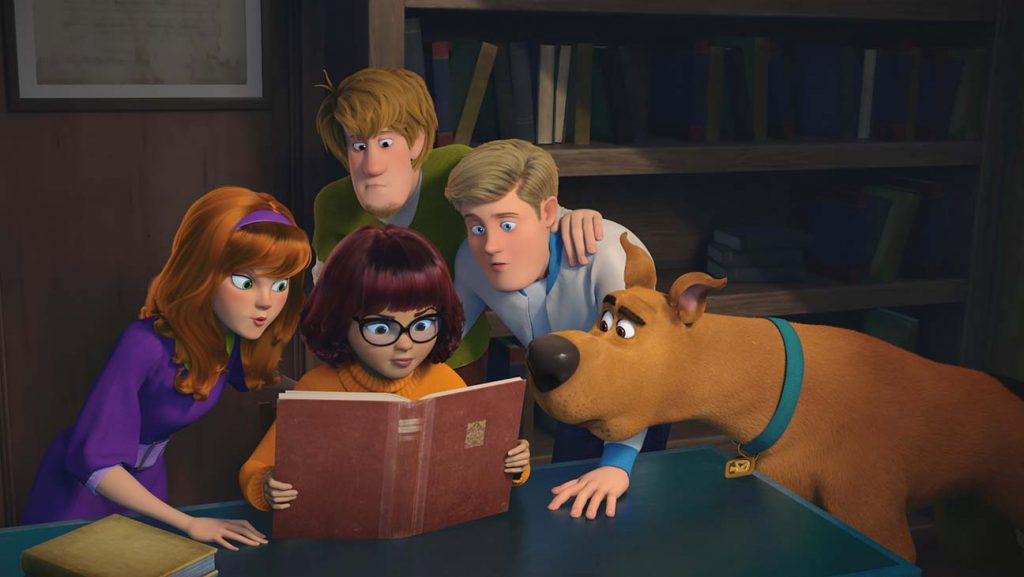 scooby recensione