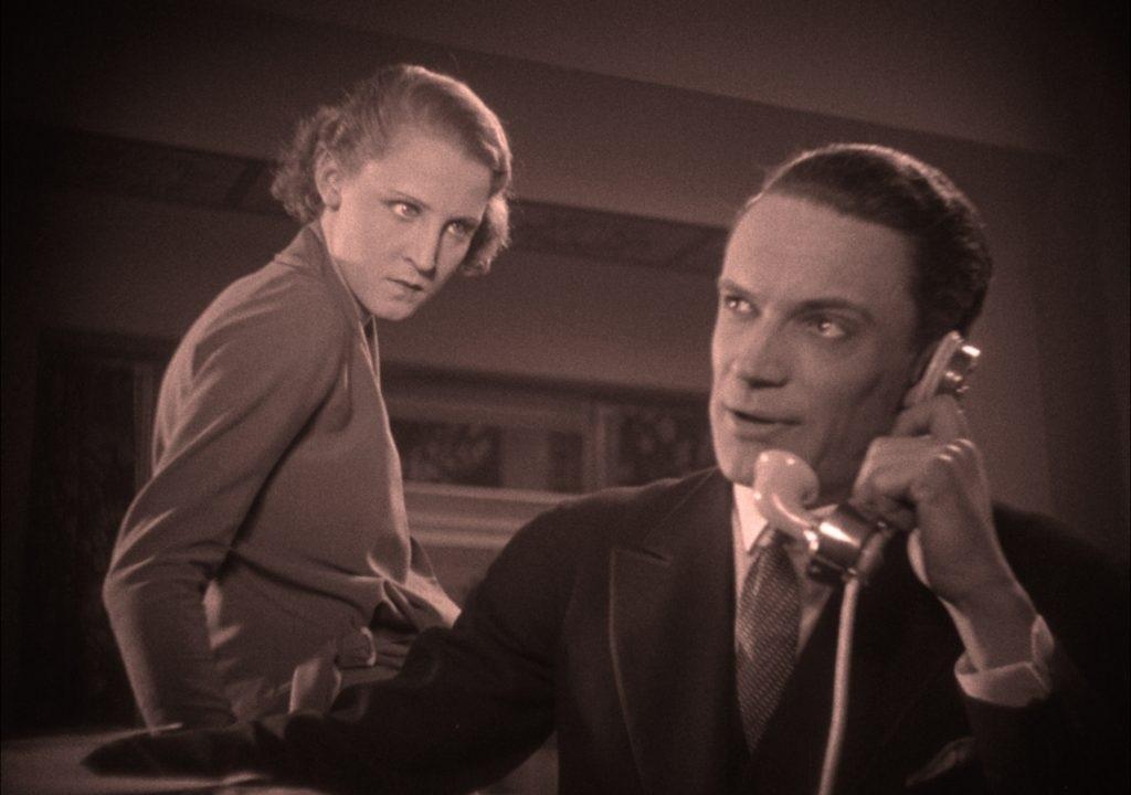 Abwege G. W. Pabst giornate del cinema muto