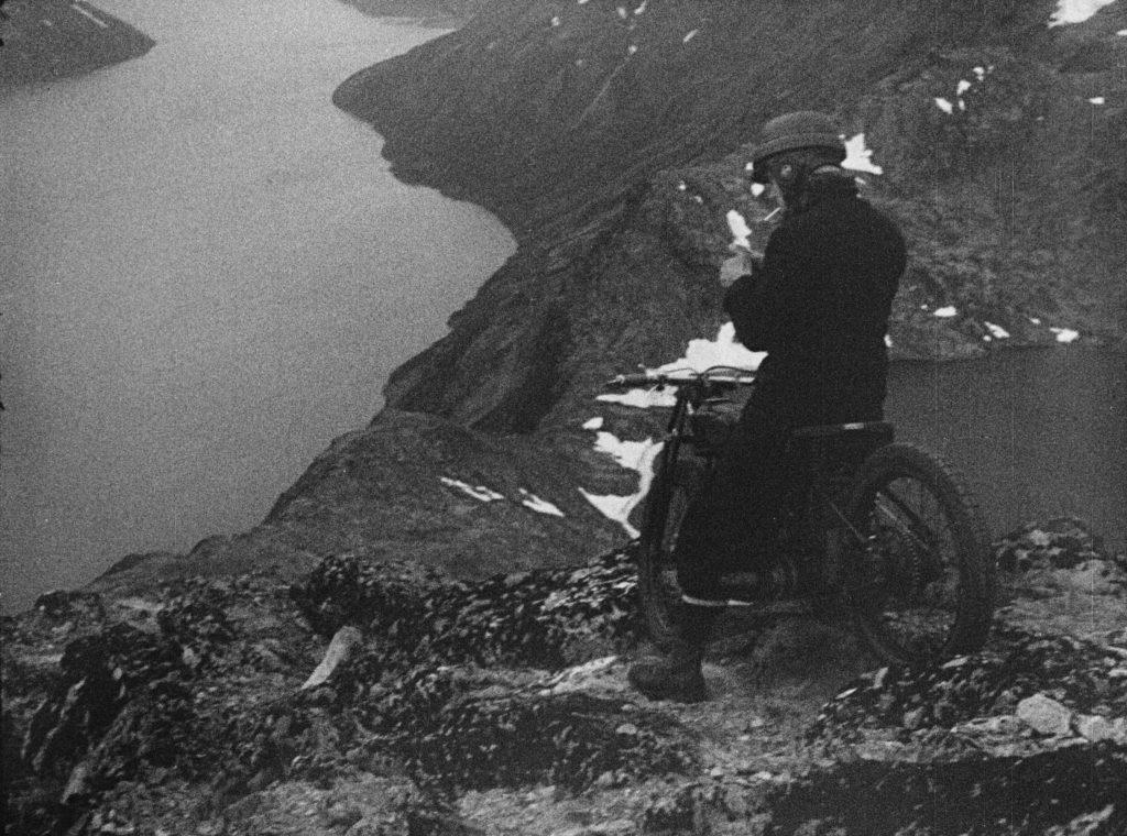 Le Giornate del Cinema Muto di Pordenone silent film festival review