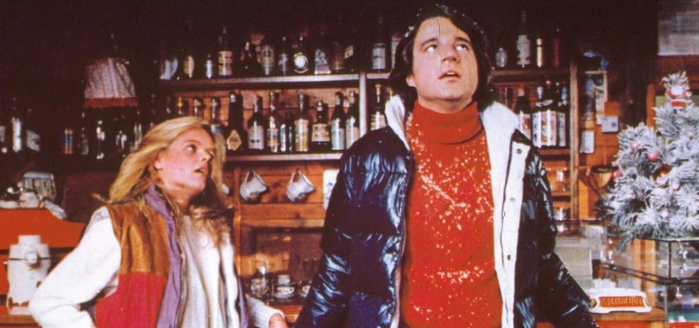 Frasi Vacanze Di Natale 95.Vacanze Di Natale Quando Ha Smesso Di Essere Divertente Vero Cinema