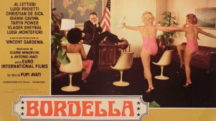 Bordella, l'Italia è un business all'americana