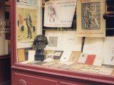 Paris Calligrammes Ulrike Ottinger recensione documentario