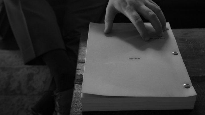 Appunti sparsi su Mank di Jack e David Fincher