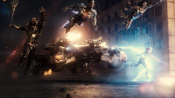 Zack Snyder's Justice League, giustizia è servita