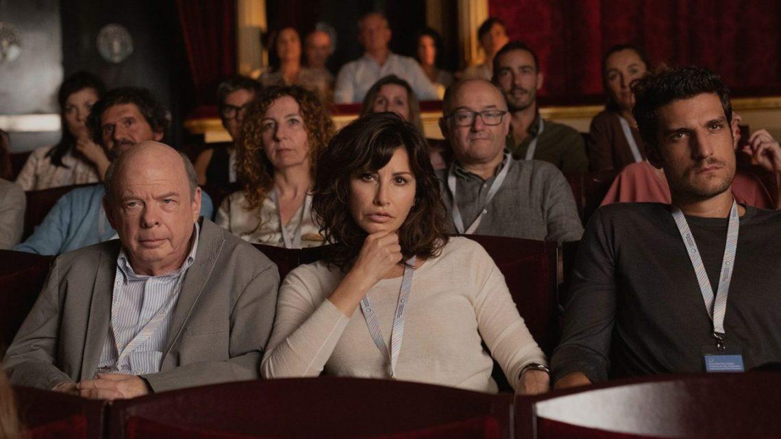 Il politicamente coerente Rifkin's Festival di Woody Allen