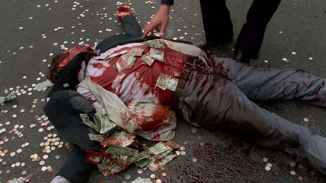 Denaro sporco nel cinema di William Friedkin