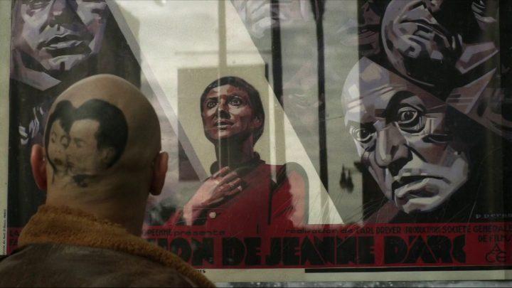 Zeroville di James Franco diventerà un cult, ma non lo è ancora