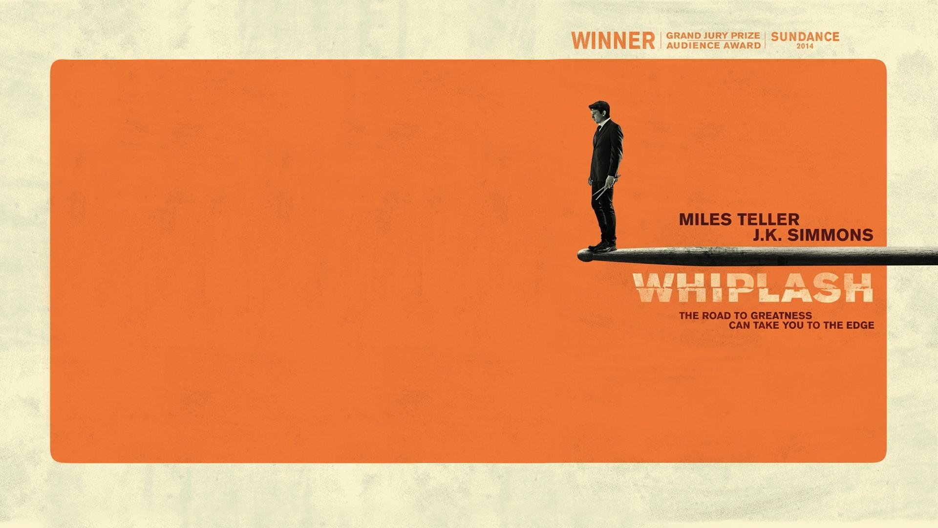 Vero Cinema – Whiplash