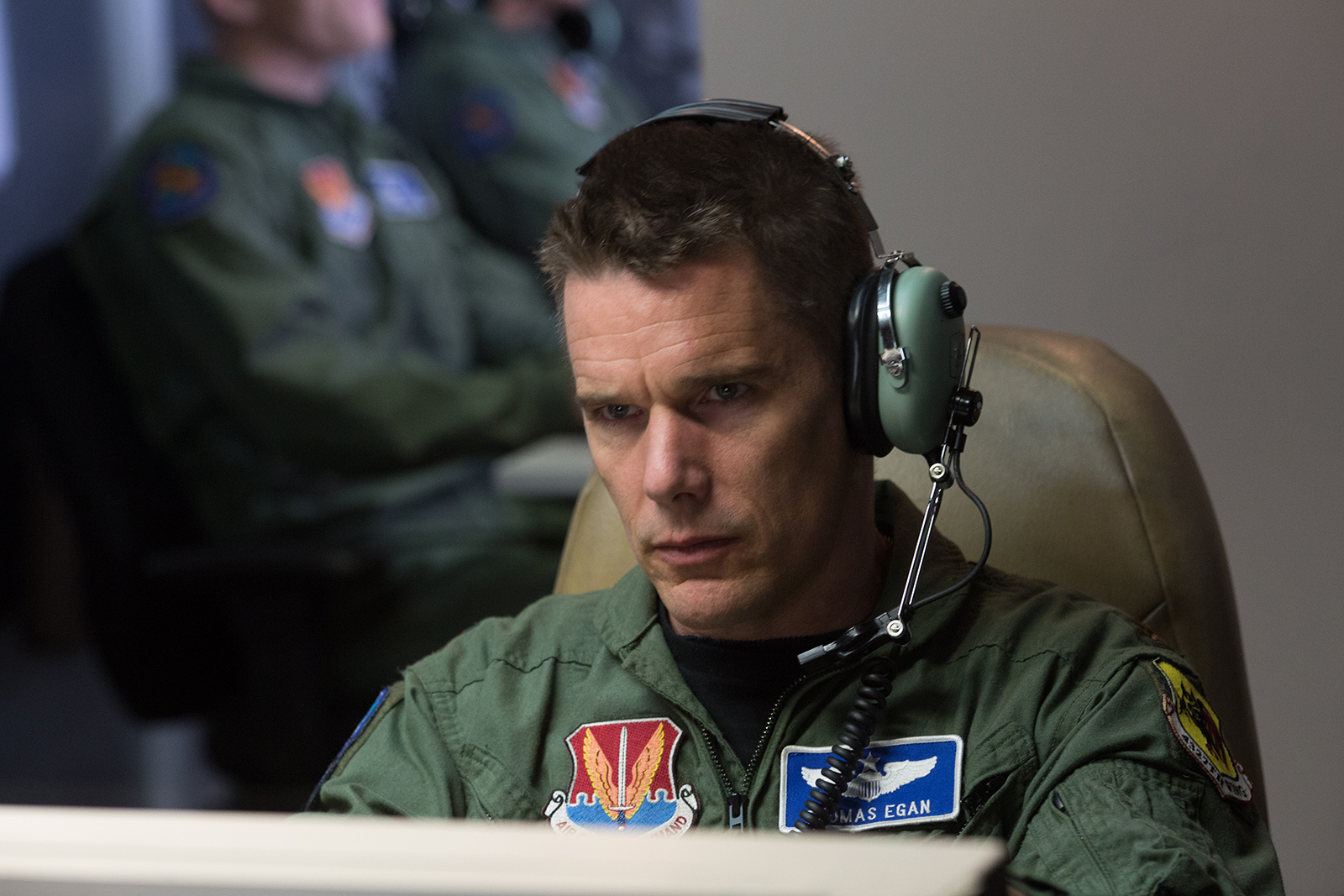 Good Kill, la morte diventa virtuale