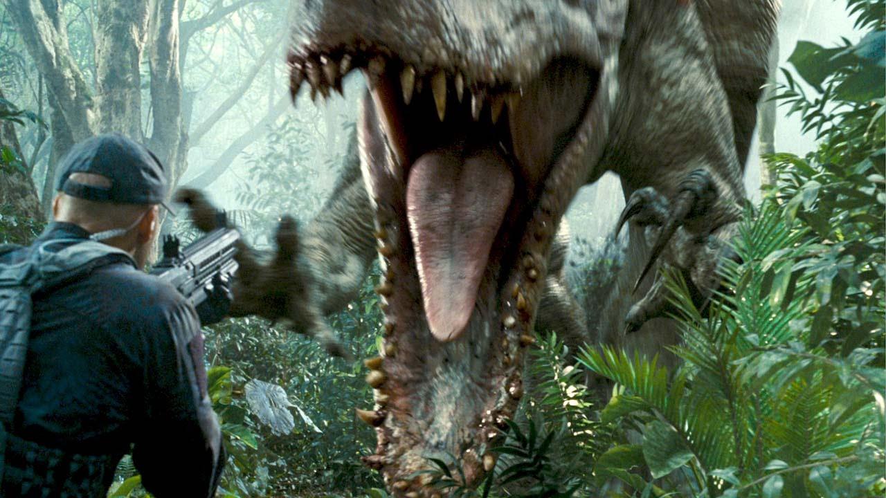 Jurassic World, il parco è aperto