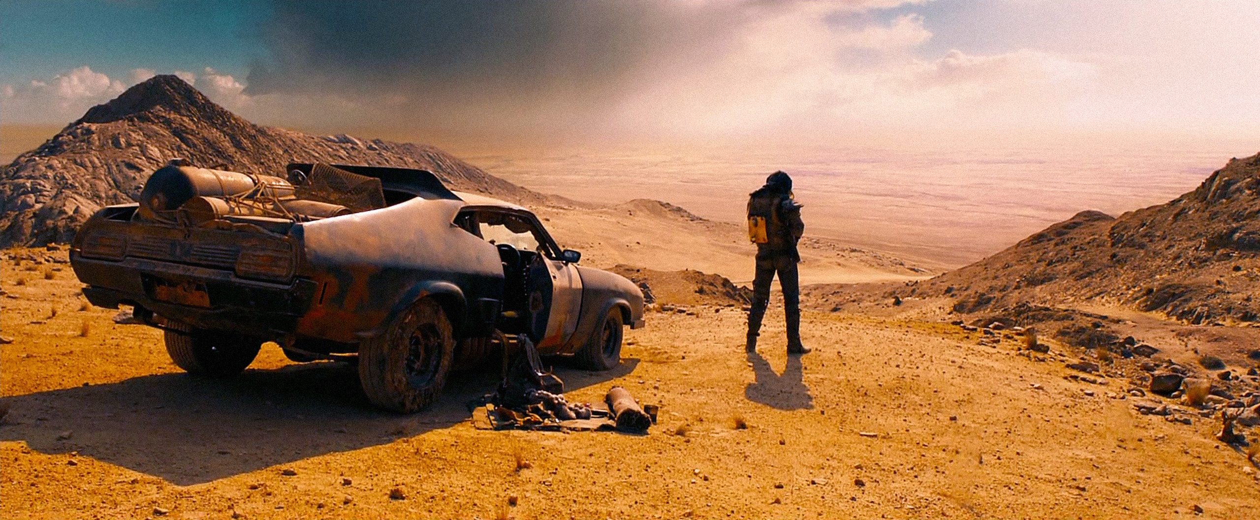 Mad Max – Fury Road, una furia smisurata