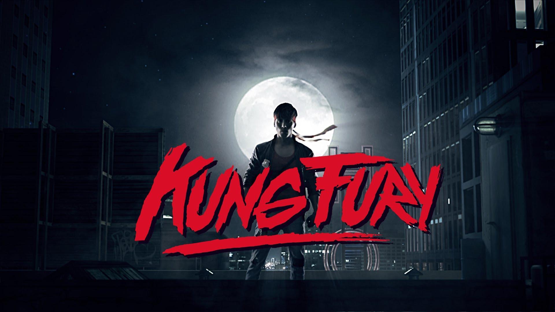 Kung Fury, l'orgia filmica in salsa 80s