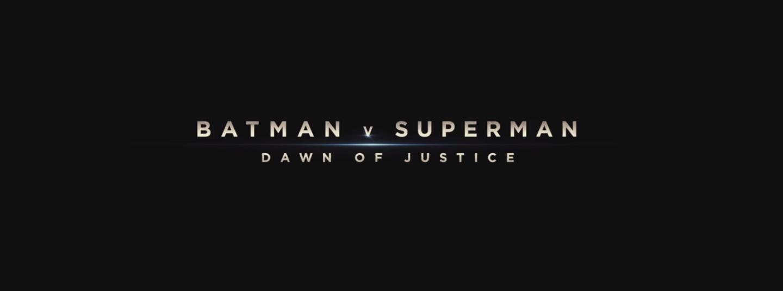 Il trailer di Batman V Superman secondo Vero Cinema