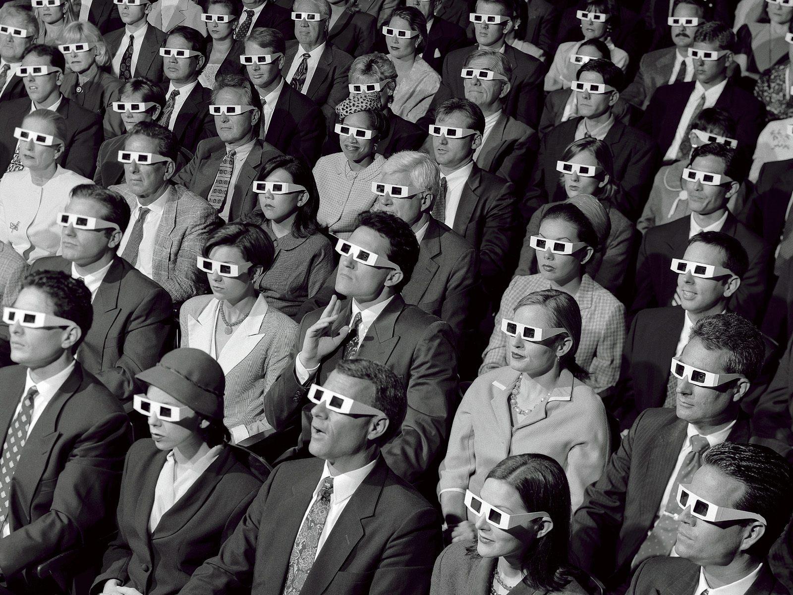 L'inestirpabile vizietto del Festival cinematografico di nicchia