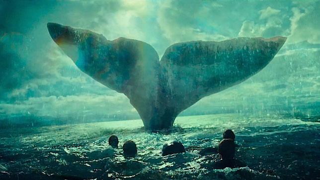 Heart of the Sea, ristabilire l'equilibrio Uomo-Natura