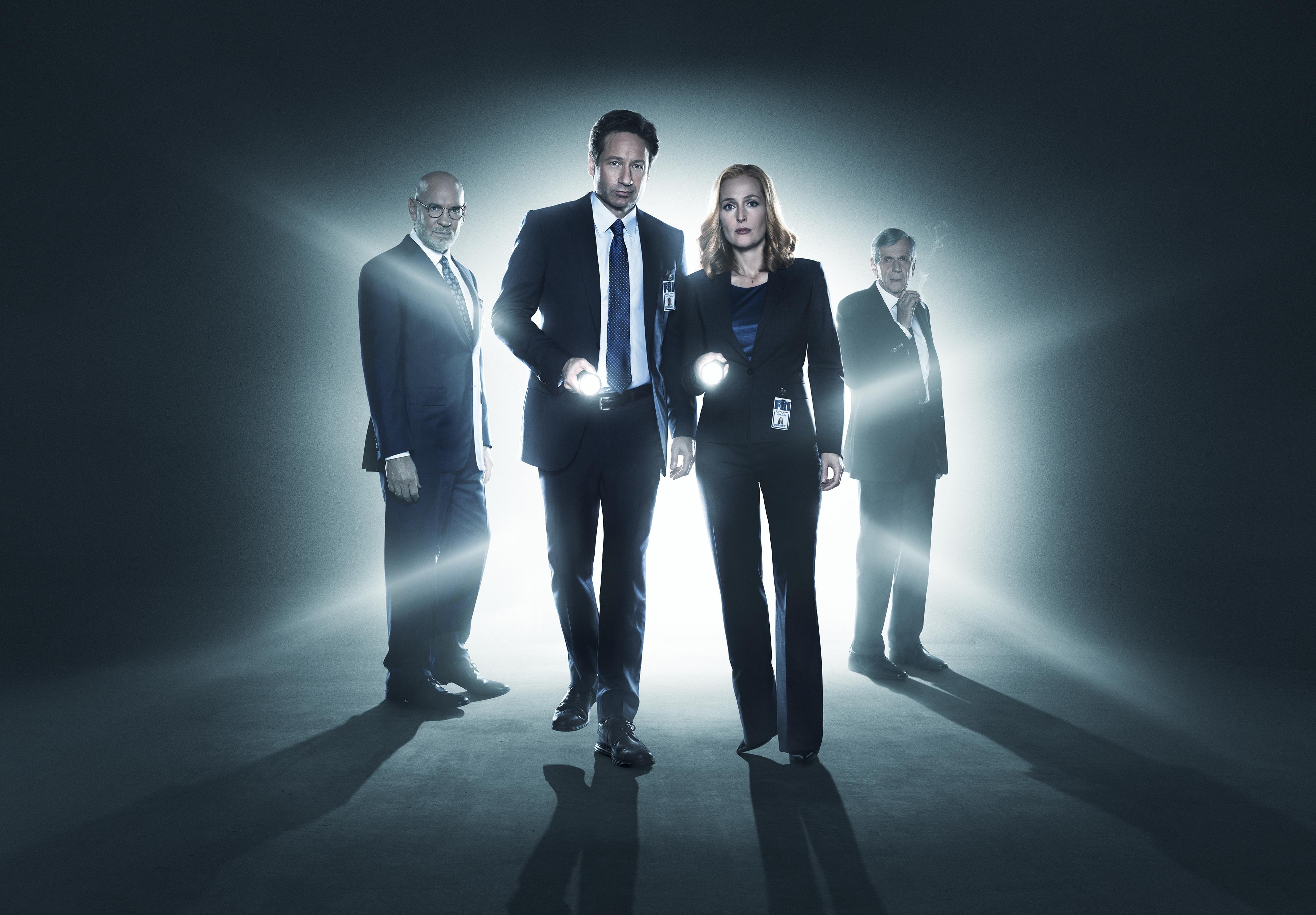 The X-Files Revival, la verità è ancora là fuori