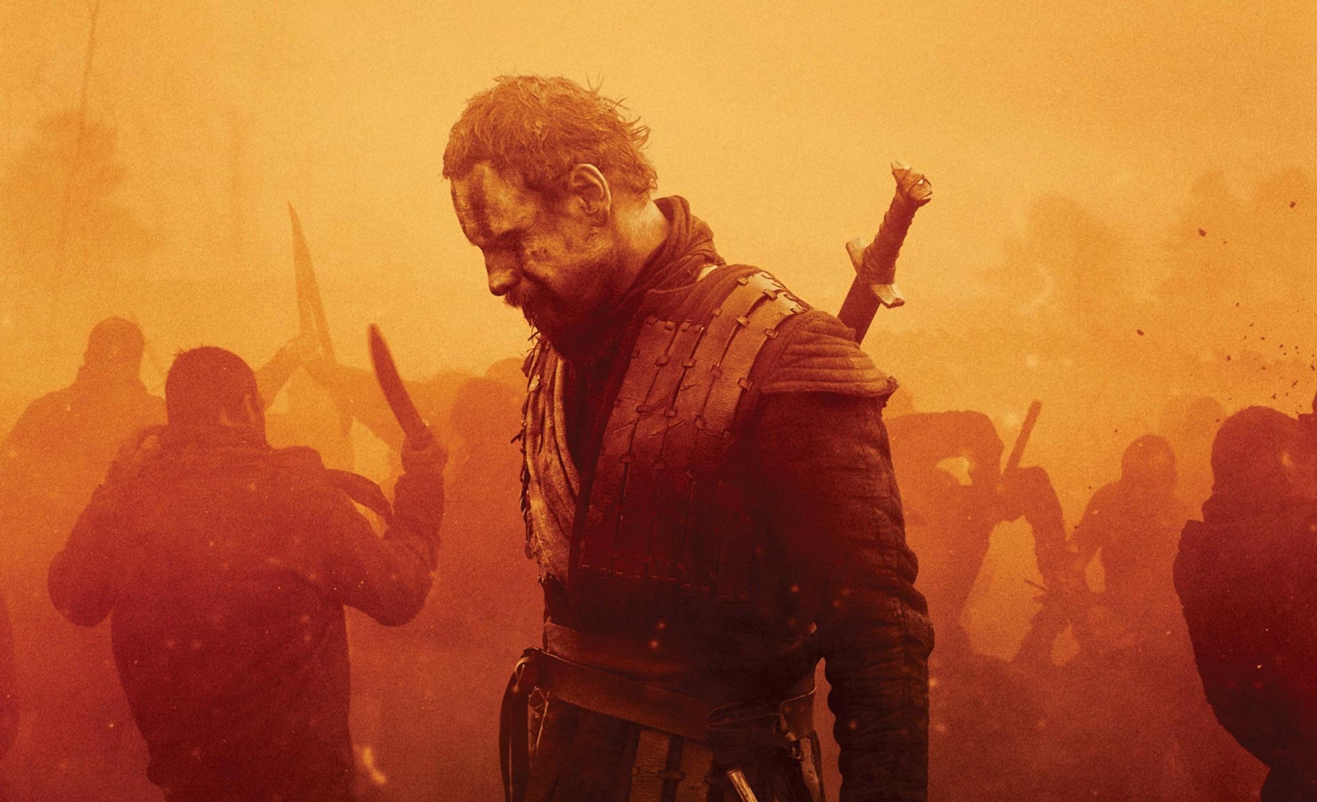 Macbeth. Orrore, follia e potere