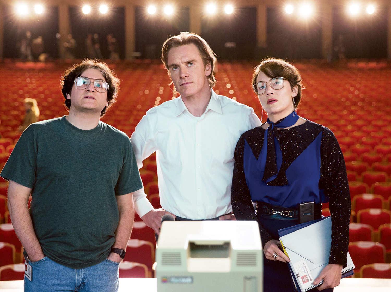 Steve Jobs, parabola evolutiva di un uomo imperfetto