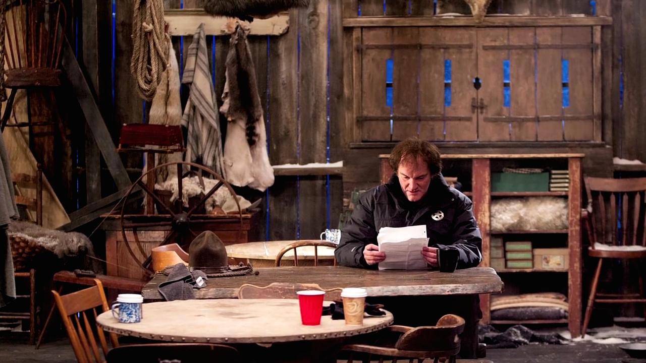 Il Vero Cinema di Quentin Tarantino