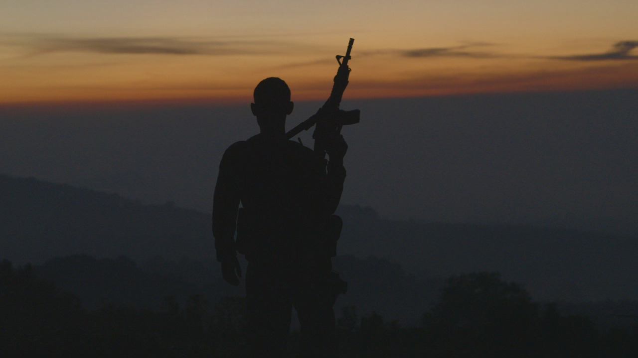 Cartel Land, la lunga notte messicana