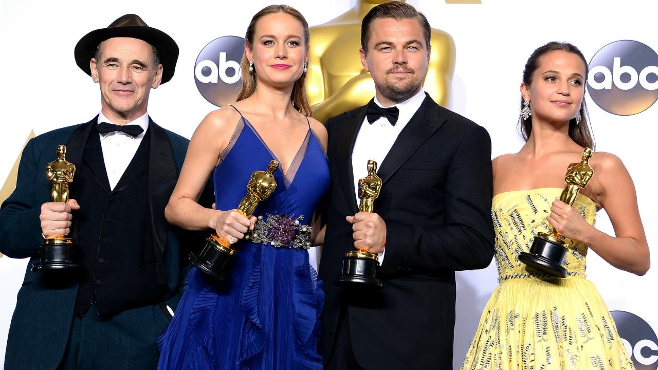 Gli Oscar 2016 sotto la lente di Vero Cinema